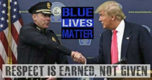 law-enforcement-donald-trump